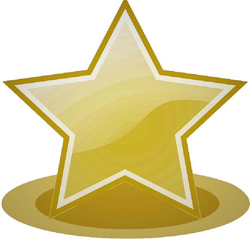 Headteacher Award Star